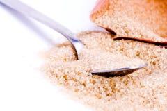 Spoonful Of Sugar Stock Photo