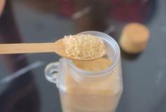 Spoonful of Sugar Stock Image
