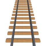 Spoorweg Stock Foto's