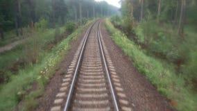 Spoorweg voor de Trein