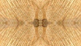 Sporen van besnoeiingen op een gestileerde boomstam voor decoratie royalty-vrije stock foto's
