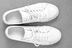 Sportów butów zbliżenie Obraz Stock