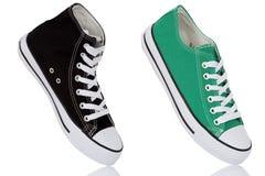 Sportów buty Fotografia Royalty Free