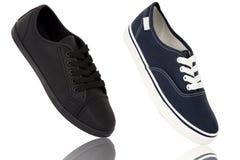 Sportów buty Zdjęcia Royalty Free