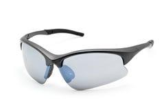Sportów okulary przeciwsłoneczni Fotografia Royalty Free