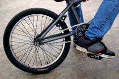 Sport à de jeunes hommes Photo libre de droits
