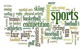 Sport Stockfotografie