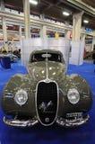 Sport 1939 Alfa Romeo-6 C 2500 stockbild