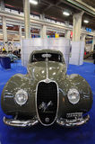 Sport 1939 d'Alfa Romeo 6 C 2500 Image stock