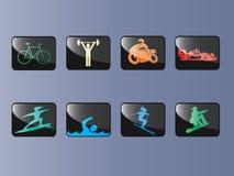 Sport Stockbilder