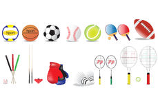 sport Lizenzfreies Stockbild