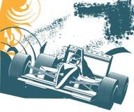 Sport 51 illustrazione vettoriale