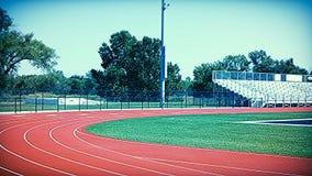 Sport 1 Stock Afbeelding