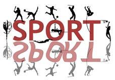 Sport Stock Image
