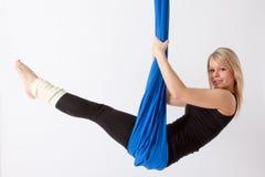 Sport and acrobatics Stock Photo