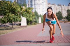 Sport activity royalty free stock images