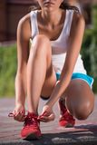 Sport activity stock photo