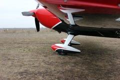 Sport Aircraft Stock Image