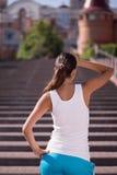 Sport aktywność Zdjęcie Stock