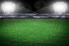 Sport arena Stock Image