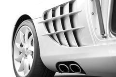 Sport-Auto Lizenzfreie Stockfotos