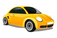 Sport-Auto stock abbildung