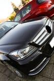 Sport-Auto Lizenzfreie Stockfotografie