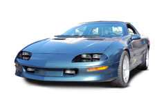 Sport-Auto Stockfotografie