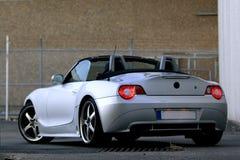 Sport-Auto Stockfoto