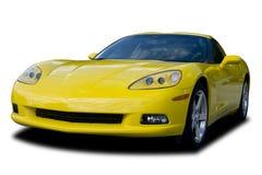 Sport-Auto Lizenzfreies Stockfoto