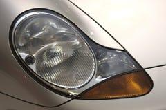 Sport-automobile Immagine Stock Libera da Diritti