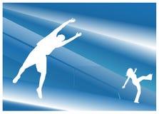 Sport Background Stock Photos