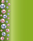 Sport background Royalty Free Stock Photo
