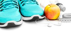 Sport background Stock Photography