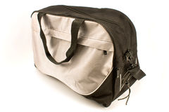 Sport bag Royalty Free Stock Photos