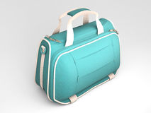 Sport bag Stock Image