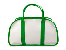 Sport bag Royalty Free Stock Photo