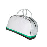 Sport bag isolated Royalty Free Stock Image
