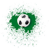 Sport Ball Icon Royalty Free Stock Images