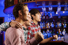 Sport bar Stock Images
