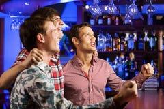Sport bar Stock Photo