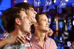 Sport bar Royalty Free Stock Image