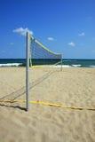 Sport beach. Summer. Stock Photography