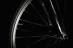 Sport Bike Abstract Stock Image