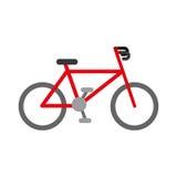 Sport bike vehicle Stock Photo