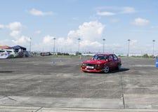 Sport BMW Fotografia Stock
