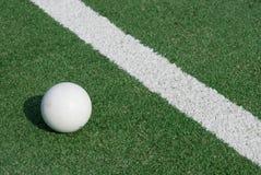 Sport-Boden für Hockey Lizenzfreie Stockfotografie