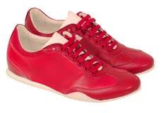 Sport boots Stock Photos