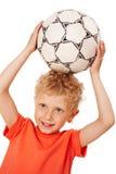 Sport boy Stock Photo