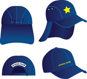Sport cap Stock Photos